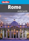 Rome Pocket Guide