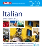 Italian Phrase Book & CD